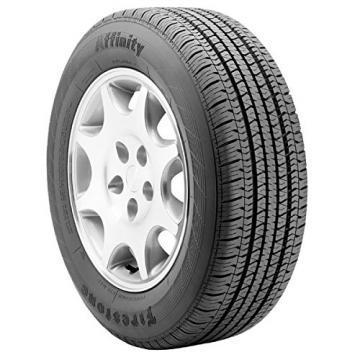 Firestone Affinity Touring 205/65R16 95H All-Season Radial Tire
