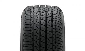 Firestone Champion Fuel Fighter 185/60R15 84T All-Season Radial Tire