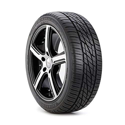 Firestone Firehawk Wide Oval AS 195/55R16 87H Radial Tire