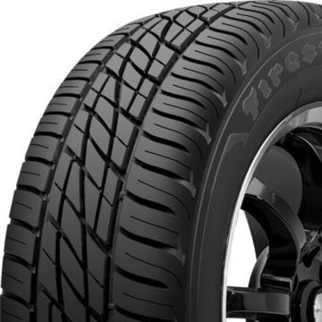 Firestone Firehawk Wide Oval AS 225/40R18 92W Radial Tire