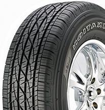 Firestone Destination LE 2 225/65R17 102H All-Season Radial Tire