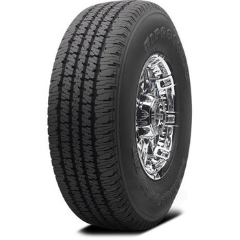 Firestone Transforce HT 205/65R15 102T All-Season Radial Tire