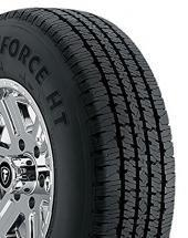 Firestone Transforce HT 195/75R16 107R All-Season Radial Tire