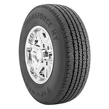 Firestone Transforce HT 275/70R18 125S All-Season Radial Tire