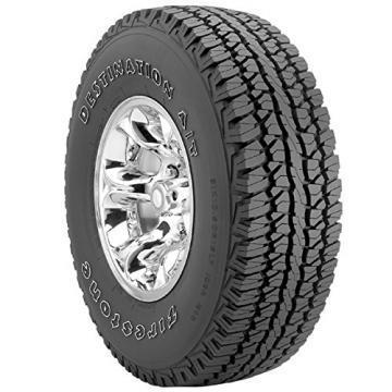 Firestone Destination A/T 235/70R16 104S All-Season Radial Tire