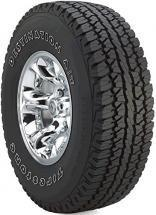 Firestone Destination A/T P265/70R17 113S All-Season Radial Tire