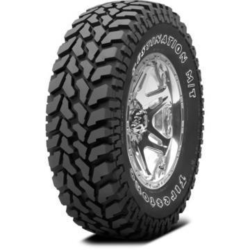 Firestone Destination M/T 285/65R18 125Q All-Season Radial Tire