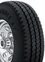 Firestone Transforce AT 235/75R15 104R Radial Tire