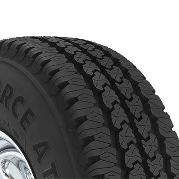 Firestone Transforce AT 235/80R17 120R Radial Tire