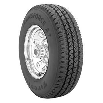 Firestone Transforce AT 275/70R18 125S Radial Tire