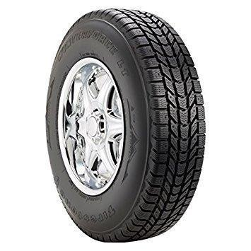 Firestone Winterforce LT 215/85R16 115R Winter Radial Tire