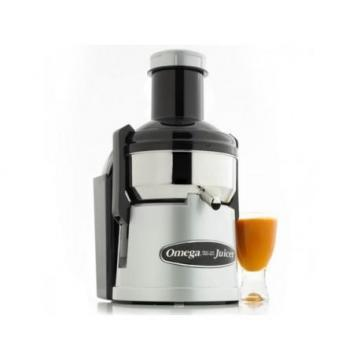 Omega BMJ332S Megamouth Juicer