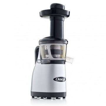 Omega 372S Heavy Duty Dual-Stage Vertical Single Auger Low Speed Juicer