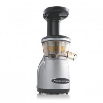 Omega VRT352S Heavy Duty Dual-Stage Vertical Single Auger Low Speed Juicer