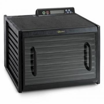 Excalibur 3948CDB 9-Tray 48-Hour Timer Digital Dehydrator