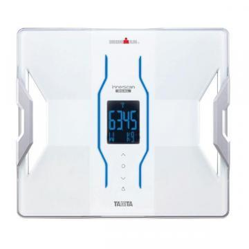 Tanita RD-901 White Body Composition Meter