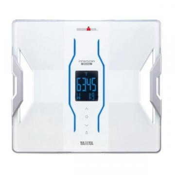 Tanita RD-953 White Body Composition Meter