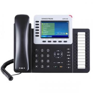 Grandstream GXP2160 Enterprise IP Telephone VoIP Phone and Device