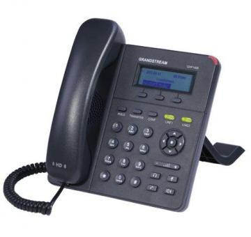 Grandstream GXV3504 Small-Medium Business HD IP Desk Phone