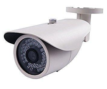 Grandstream GXV3672-HD-36 Outdoor Day/Night HD IP Camera