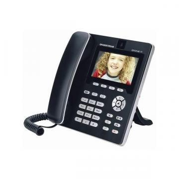 "Grandstream GXV3140 IP Multimedia Phone with 4.3"" Color LCD Display"