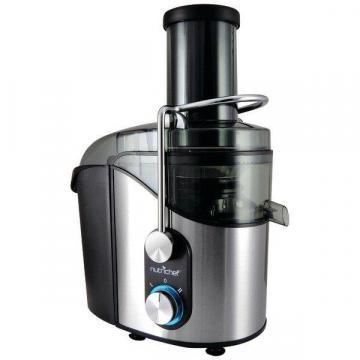 NutriChef PKJC40 High Power Juice Extractor