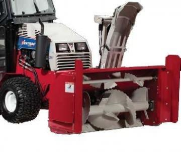 Ventrac LX423 Snow Blower for the Ventrac 3000 series