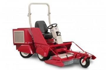 Ventrac LQ450 Field Mower attachment