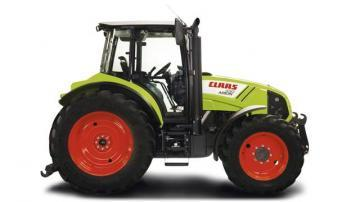 CLAAS Arion 430 Farm Tractor