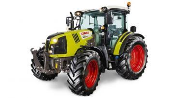 CLAAS Arion 460 Farm Tractor