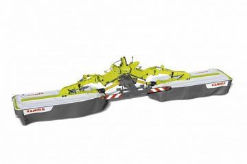 CLAAS Disco 8500 Contour Disc Mower