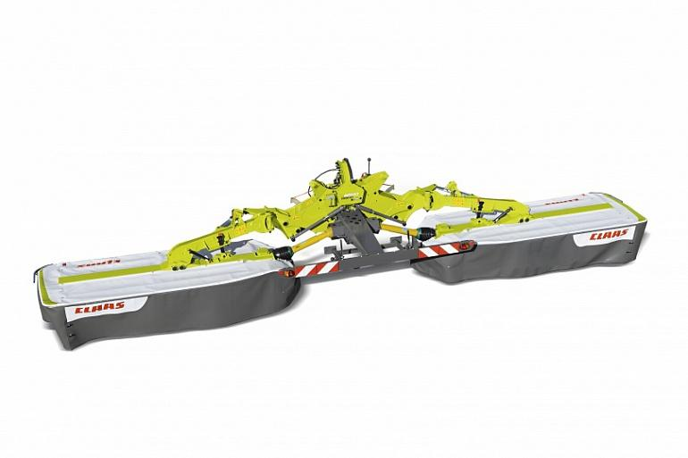 CLAAS Disco 8500 RC Contour Disc Mower