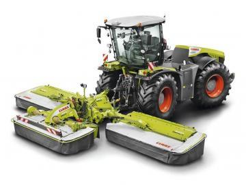 CLAAS Disco 9400 C Duo Disc Mower