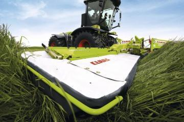 CLAAS Disco 210 RC Disc Mower