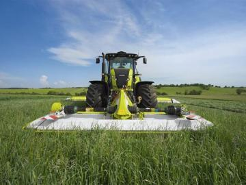 CLAAS Disco 290 Disc Mower