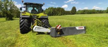 CLAAS Disco 3550 Disc Mower