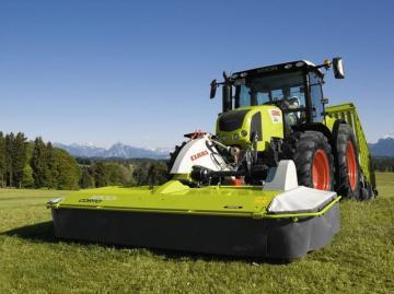 CLAAS Corto 3200 FN Profil Drum Mower