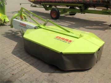 CLAAS Corto 185 N Drum Mower