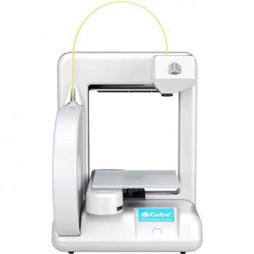 3D Systems Cube 2nd Generation 3D Printer White