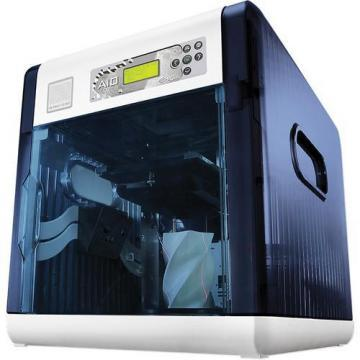 XYZprinting da Vinci 1.0 AiO All-in-One 3D Printer / 3D Printer