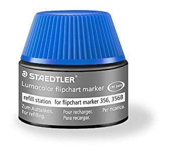 Staedtler Refill station for Lumocolor flipchart markers 356 and 356 B