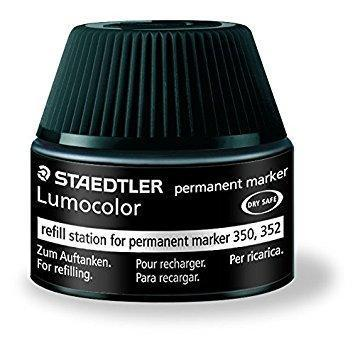 Staedtler Refill station for Lumocolor permanent markers 350 and 352