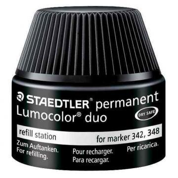 Staedtler Refill station for Lumocolor permanent markers 342 and 348