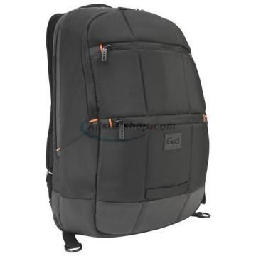 "Targus 14"" Grid Advance 20L Black Backpack"