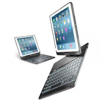 Targus 4-in-1 Key Boarrd Case for iPad Air 1/2/3