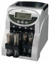 Royal Sovereign Electric 2 Row Coin Sorter, 312 coins/min