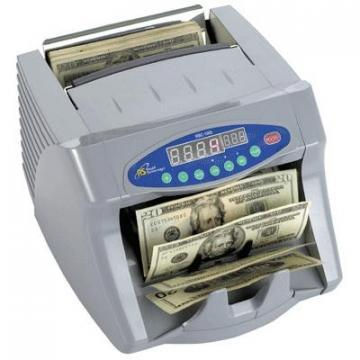 Royal Sovereign RBC-1002 Cash Counter with Dual Counterfeit Protection