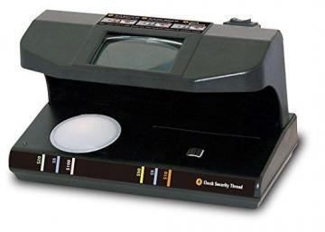 Royal Sovereign RCD-3 Plus 3-Way Counterfeit Detector