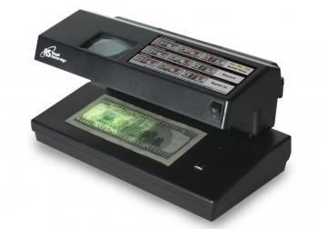 Royal Sovereign RCD-2000 4-Way Ultraviolet and Magnetic Counterfeit Detector