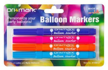 Dri Mark 8749B-2 Balloon Markers